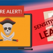 Are You Protected Against Leakware
