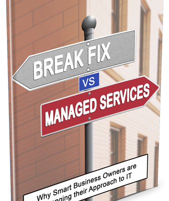 Break Fix vs Managed Services