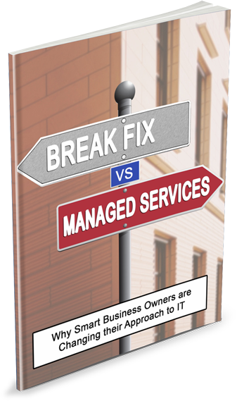 Break Fix vs Managed Services