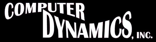 Computer Dynamics, Inc.